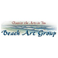 Beach Art Group Classes Beginn
