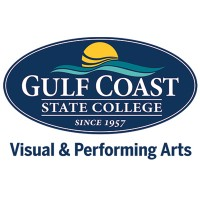 Visual & Performing Arts, Gulf Coast State College...