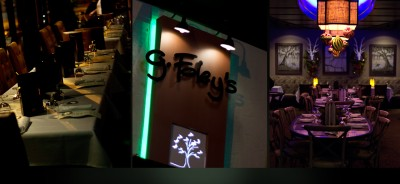 g. Foley's Fine Food and Spirits