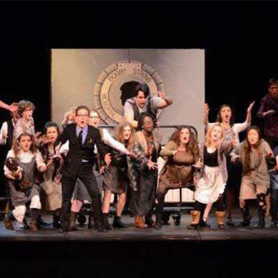 Bay High School Theatre Department