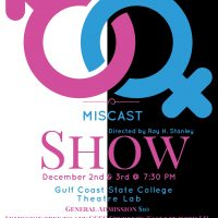 Miscast Show