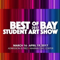 BEST of BAY - Student Art Show