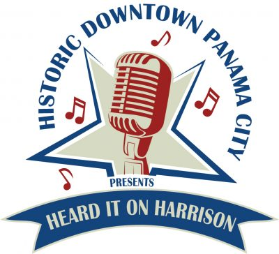 Heard It On Harrison: Downtown on Display
