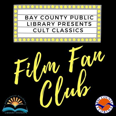 Film Fan Club at the Library