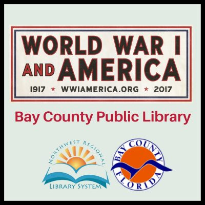 On the Homefront - Bay County during WWI