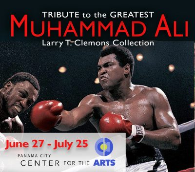 Muhammad Ali - Tribute to the Greatest