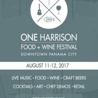 One Harrison Food + Wine Festival