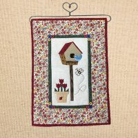 So Many Sew Mini - Quilts All July
