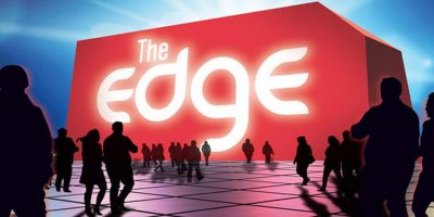 The Edge (DV) Magazine
