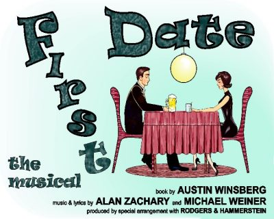 First Date, the Musical