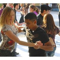 First Friday: Latin Night