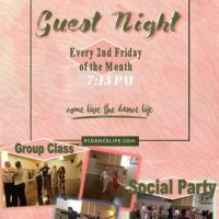 Guest Night