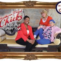 Southern Fried Chicks Cage Free Comedy Tour