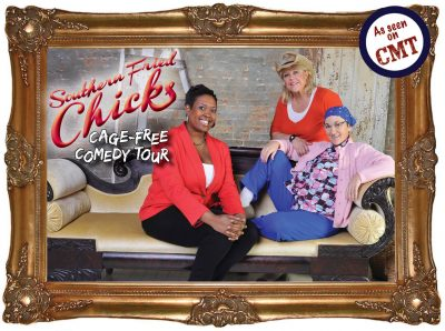 Southern Fried Comedy Tour