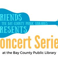 Friends Presents Concert Series: Anthony Peebles