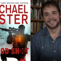 Michael Lister: Book Release and Celebration