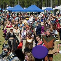 3rd Annual Renaissance and Cultural Faire