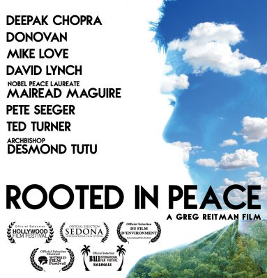 Rooted In Peace Movie