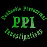 Meet and Greet Panhandle Paranormal Team