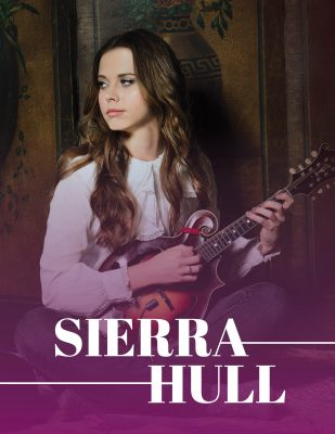 Opening Nights: Sierra Hull