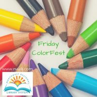 Friday ColorFest