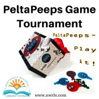PeltaPeeps Game Tournament