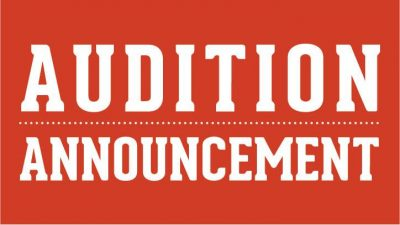 Auditions: 25th Annual Putnam County Spelling Bee ...