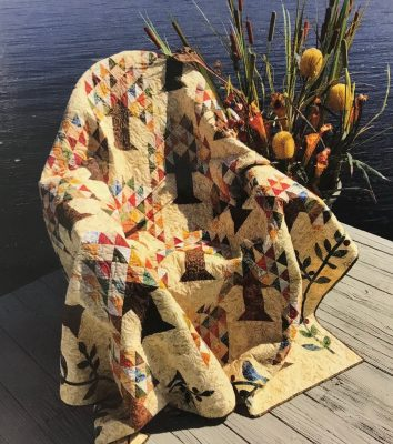 Panama City Beach Quilt Show