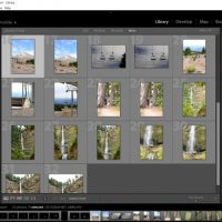 Intro to Adobe Lightroom Class