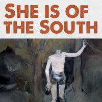 She is of the South