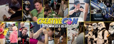 Panama City Creative Con
