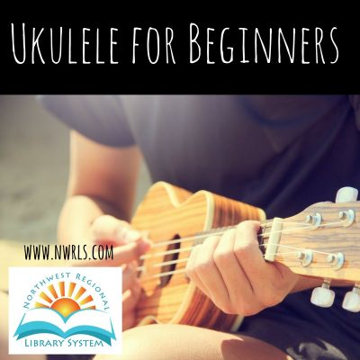 Ukulele for Beginners (3-Part Class)