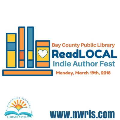 ReadLOCAL: Indie Author Fest