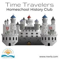 Time Travelers Homeschool History Club