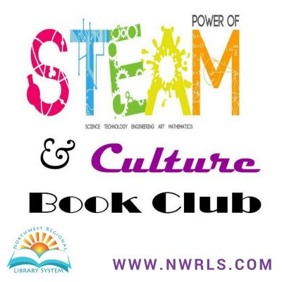 STEAM & Culture Book Club