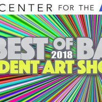 2018 BEST of BAY - Student Art Show