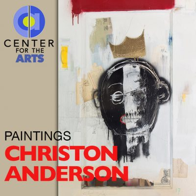 CHRISTON ANDERSON - Feelin' Like a Kid Again