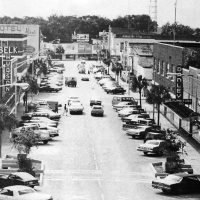 People & Places: A Candid History of Downtown