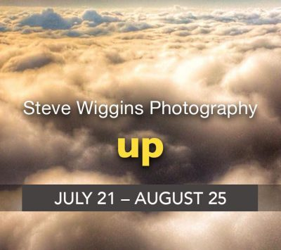 STEVE WIGGINS PHOTOGRAPHY - UP