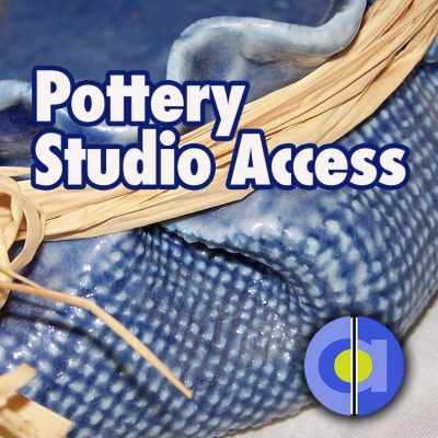 POTTERY STUDIO ACCESS