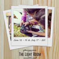 The Young Photographer Summer Kid's Camp