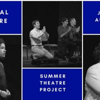 Summer Theatre Project: Musical Theatre Intensive