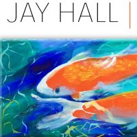 JAY HALL | sheer joy, pure happiness