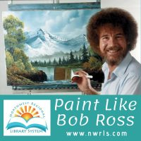 Paint Like Bob Ross