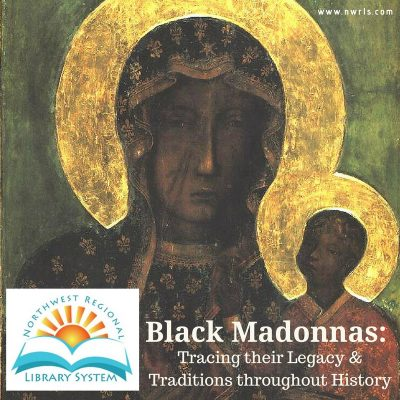 Black Madonnas: Tracing their Legacy and Tradition...