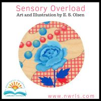 Sensory Overload: Art and Illustration by E. S. Olsen