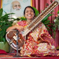 An Evening of Indian Veda Music - Live Concert at One Heart Yoga