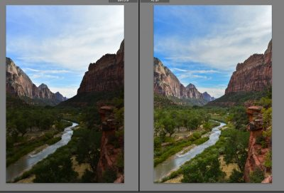 Intro to Editing with Adobe Lightroom