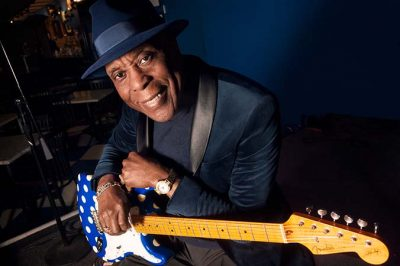 Buddy Guy, Live in Concert