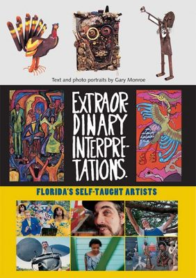 Florida's Self-Taught Renegade Artists with Gary M...